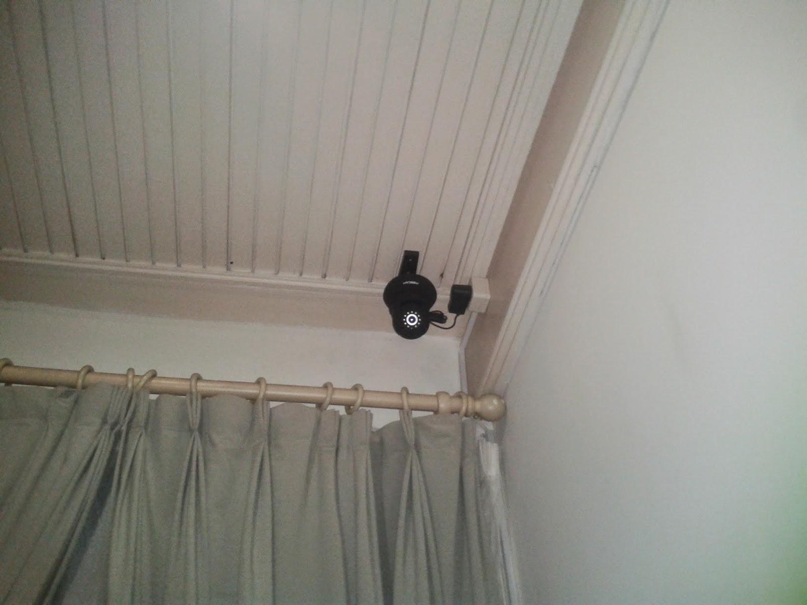 IPcam Foscam