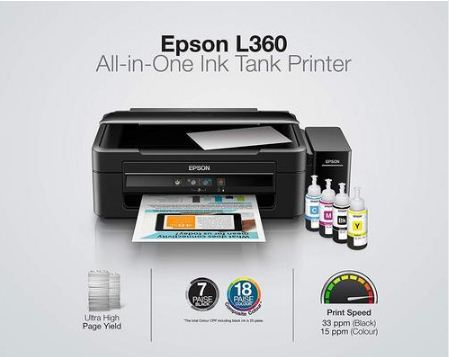 Malfunction Windows And Mac Update September  Download Printer Epson L360 Driver Malfunction Windows And Mac Update September 2019