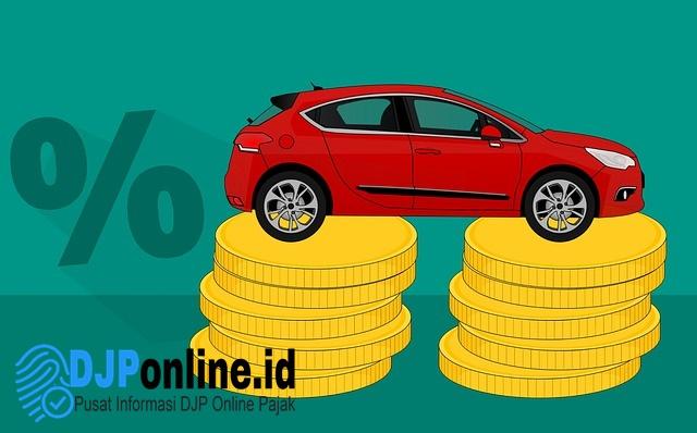 Mutasi Kendaraan Bermotor Secara Online