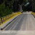 Por obras: habilitada media calzada en el puente Ing. Federico Capurro