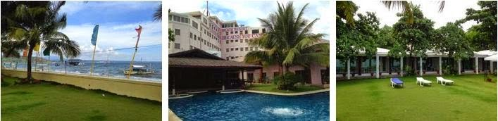 Wild Orchid Beach Resort Hotel