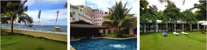 Wild Orchid Beach Resort Hotel