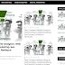تحميل قالب Absolute بلوجر مجاني  Download free blogger template