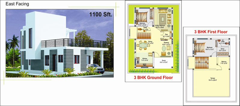 Suchirindia Group 4bhk Flats For Sale In Hyderabad