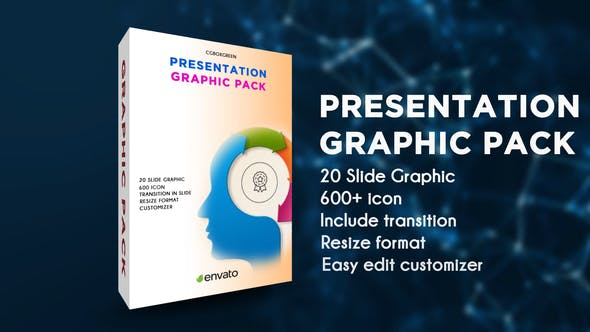 Presentation Graphic Pack[Videohive][After Effects][28765175]