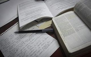 Como Planejar Meus Sermões Fez de Mim um Pregador e Uma Pessoa Melhor