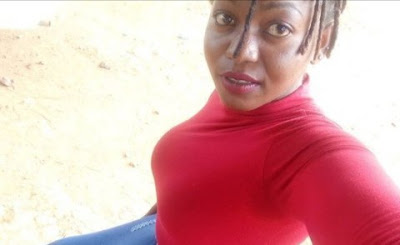 Shock As University Student Releases List Of Men She Infected With HIV/AIDS (Photos)