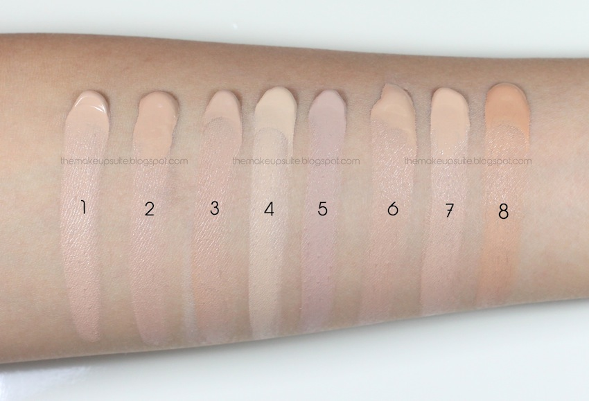 BB Cream by NYX Professional Makeup #15