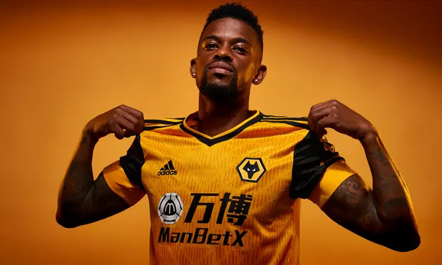 Semedo joins Wolves from Barcelona