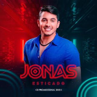 Jonas Esticado - Promocional - 2021.1