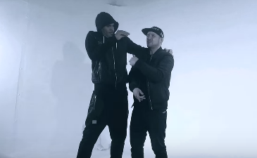 HARRY SHOTTA FT. HARVEY - JEKYLL & HYDE [MUSIC VIDEO]