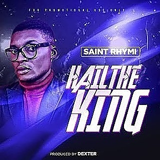Saint Rhymi - Hail The King + Lyrics