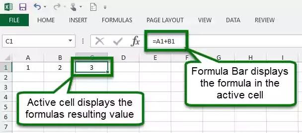 फॉर्मूला बार क्या है, यह कैसे काम करता है, इसका क्या उपयोग है, और Formula Bar को Hide कैसे करें, formula bar in excel missing, show formula bar in excel shortcut, importance of formula bar in excel, excel formula bar not showing text