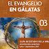 Material Auxiliar para el Maestro de Escuela Sabática | 3er Trimestre 2017 | El evangelio en Gálatas | Lección para el Maestro