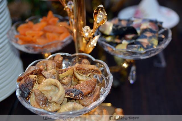 Buffet Ramadhan 2016 : Felda D'Saji Tawar 11 Lokasi Berbuka Puasa