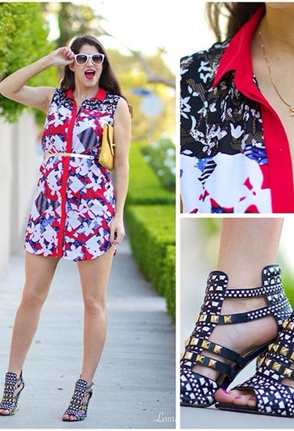 Vestidos | Verano 2016