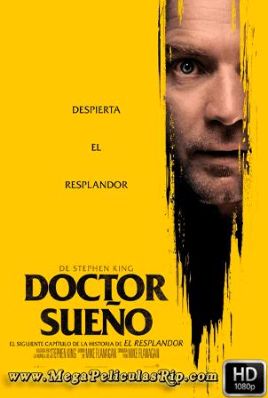 Doctor Sueño [1080p] [Latino-Ingles] [MEGA]