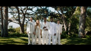 Amazing Grace Lyrics - Pentatonix
