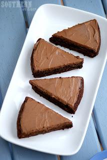 Healthy Vegan Chocolate Cake Recipe