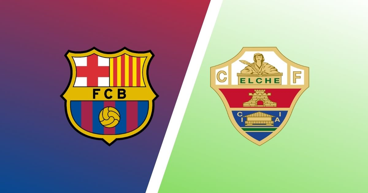 موعد مباراة برشلونة القادمة ضد التشي والقنوات الناقلة في الدوري الاسباني
