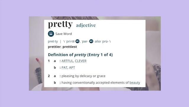 What is Pretty Privilege