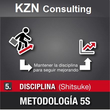 Sitsuke - Metodología 5s