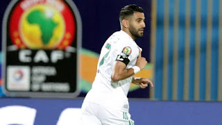 Breaking: Nigeria Crash Out Of Afcon As Algeria Thrash Super Eagles 2-1