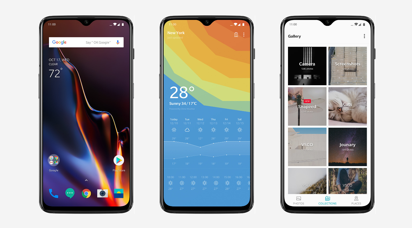 OnePlus 6T Announced With Outstanding Specification And Fastest In-Display Fingerprint Scanner