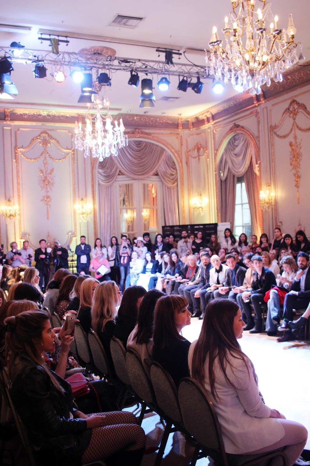 Couture Fashion Week buenos aires