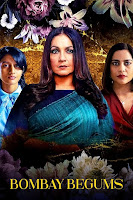 Bombay Begums Season 1 Hindi 720p HDRip