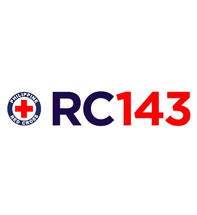 Philippine Red Cross launches RC143