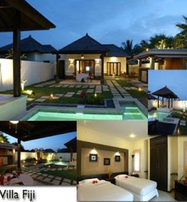 Villa Fiji