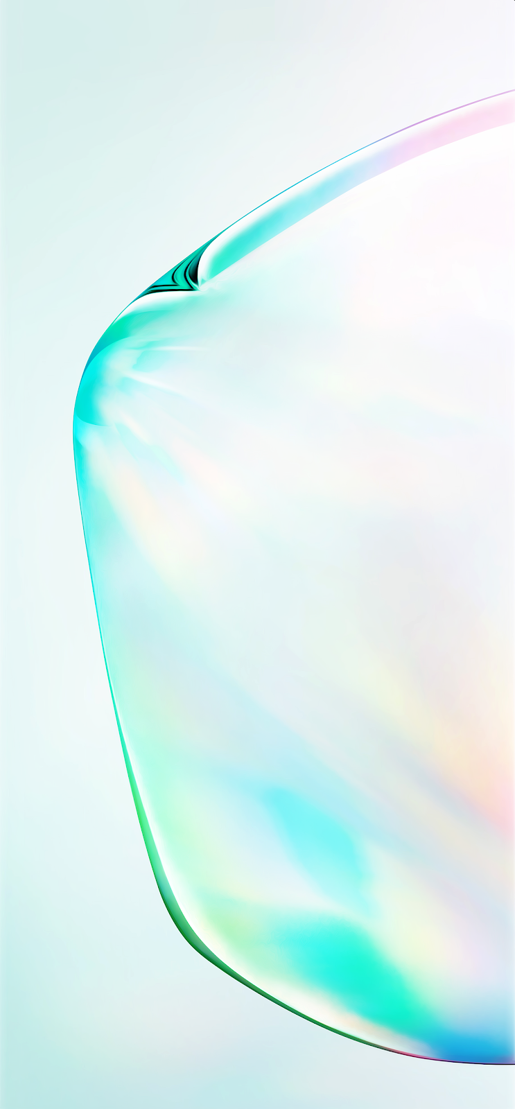 Galaxy Note 10/ Note 10+ Stock wallpaper