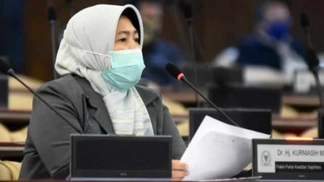 PKS Desak Pemerintah Bayar Utang Rp2,56 Triliun ke 909 Rumah Sakit Covid-19