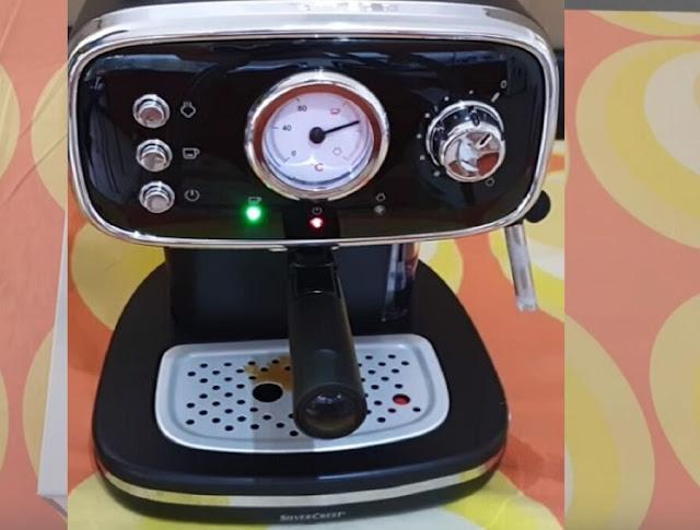 سلسلة أسواق ليدل تطالب زبائنها بإعادة آلة قهوة