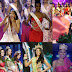 Interesting reviews of 7 selected International beauty pageants in 2016