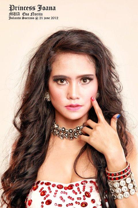 Makeup Artist - The Official Blog: Photo Profil Dj ...