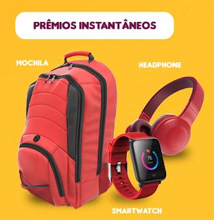 Promoção #PreparaTeLeva. Quer ganhar uma viagem para onde você quiser no valor de R$ 3.500,00? E ainda concorrer a mais de 150 prêmios instantâneos. Participe da promoção #PreparaTeLeva. #PreparaCursos #maisasilva #enem2019 #FatosSobreMinhaInfancia #topdapromocao #promocao #sorteio #promo