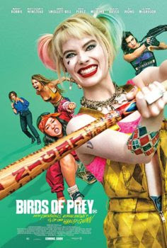 Birds of Prey (2020) हिन्दी & English Full Movie Download 720P & 1080P