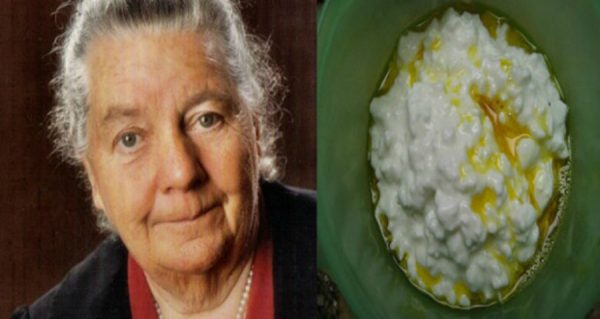 She Turned 2 Simple Ingredients Into a Cure For Cancer, Then the Government Did This To Her