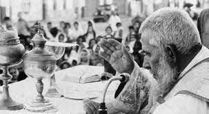 ESPECIAL: Há 90 anos Frei Damião celebrava sua primeira missa no Brasil