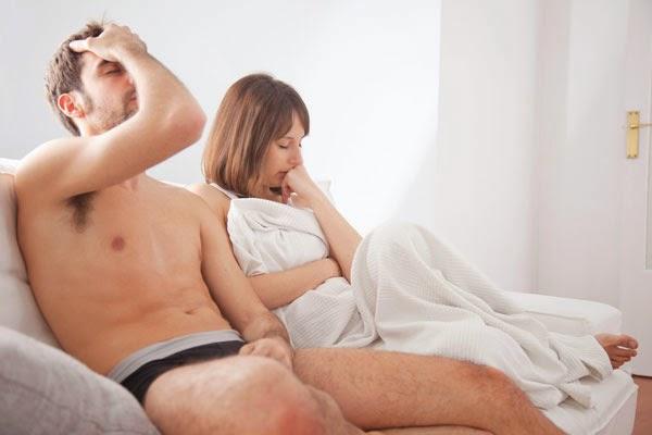 como curar el dolor de testiculos por excitacion
