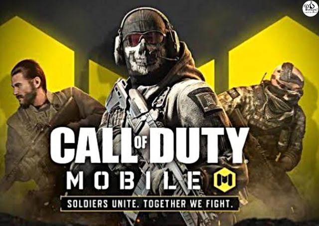 تحميل لعبة Call of Duty للاندرويد - مميزات وعيوب كول اوف اوف ديوتي موبايل