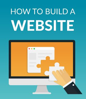 Create Your Own Website Just in 5min -Know how?
