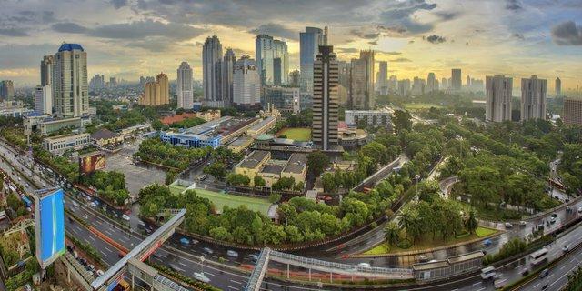Dari 3682 Positif Corona di Jakarta 334 Orang Dilaporkan Sembuh