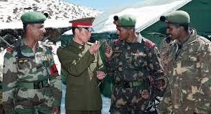 India-china LAC: चीनी और भारतीय सैनिकों के बीच झड़प, एक भारतीय अफसर और 2 सैनिक की मौंत!