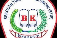 Pendaftaran Mahasiswa Baru (STIE BK) 2021-2022