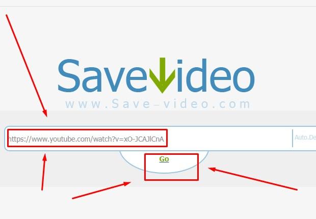 Cara Download Video di Youtube Tanpa Aplikasi Menggunakan Save-video.com 2019
