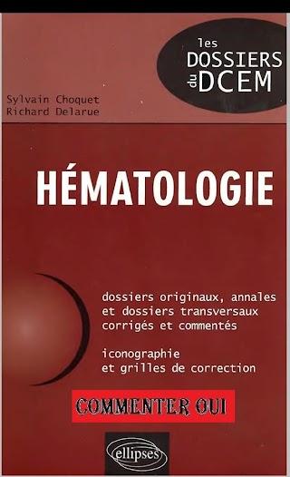 DCEM - Hématologie.pdf