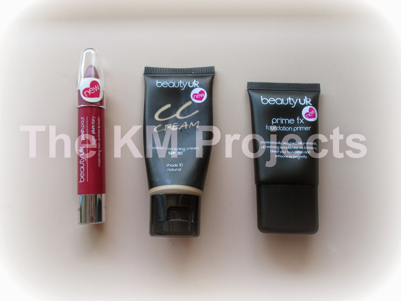 Beauty UK Review